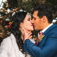 Wedding photographer Svetlana Shalaeva (Fireflyphoto). Photo of 02.10.2017
