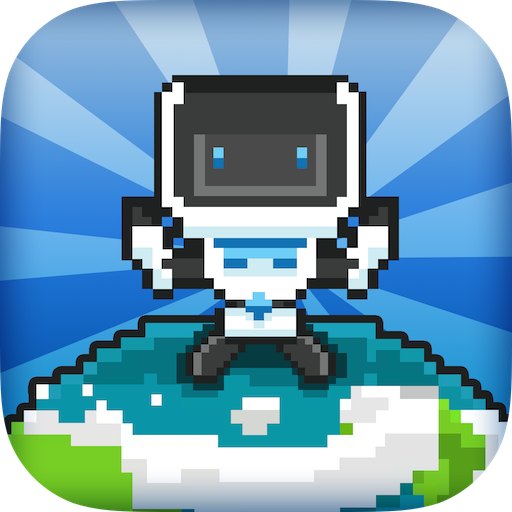 COJI robot file APK for Gaming PC/PS3/PS4 Smart TV
