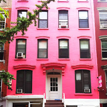 Photo: Pink Building