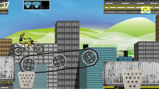 Moto Extreme Race 6.0 screenshots 2
