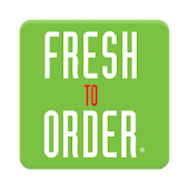 Fresh To Order