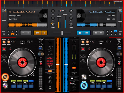virtual dj for android free download mobile9