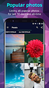 HD Wallpaper for Pexels - náhled