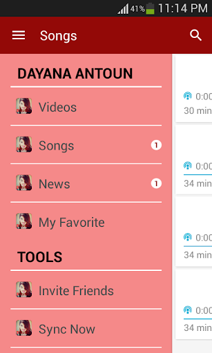 Dayana Antoun - Music Covers