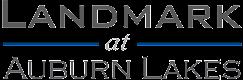 Landmark at Auburn Lakes Apartments Homepage