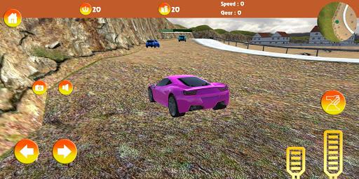 Real Car Simulator 2 1.8 screenshots 1