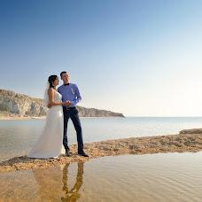 Wedding photographer Dmitriy Gera (sirious). Photo of 05.06.2016