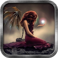 Evil Fairy Live Wallpaper apk