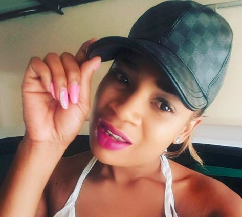 Diski Divas' Sibongile has no time for haters.