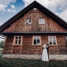 Bryllupsfotograf Jan Dikovský (JanDikovsky). Foto fra 23.03.2019