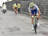 Guillaume Martin vertrekt met een positief gevoel uit de Ronde van Romandië