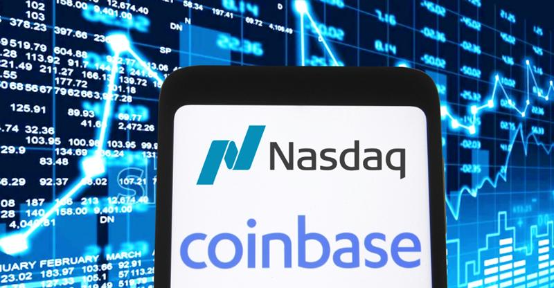 Coinbase lên sàn tác động sao đến thị trường tiền điện tử?