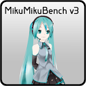 MikuMikuBench icon