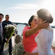 Wedding photographer Sergey Veselov (sv73). Photo of 01.08.2018