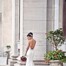 Wedding photographer Lindsay Muciy (LindsayMuciy). Photo of 15.12.2016