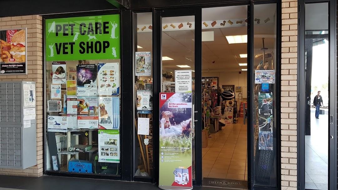 Pet Care Vet Shop - Pet Care Store in Sunward Park