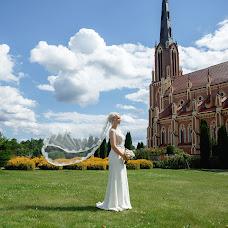 Wedding photographer Olga Shiyanova (oliachernika). Photo of 02.08.2017