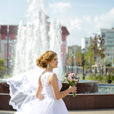Wedding photographer Olga Saygafarova (OLGASAYGAFAROVA). Photo of 21.02.2017