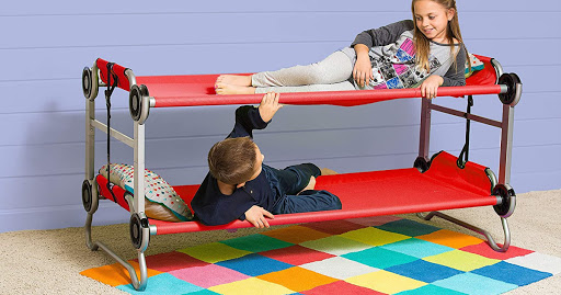 Disc-O-Bed Kid-O-Bunk Only $199.99 Shipped for Amazon Prime Members (Regularly $310)