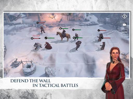 Game of Thrones Beyond the Wallu2122 apkdebit screenshots 10