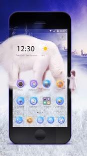 Ice Bear Theme - náhled