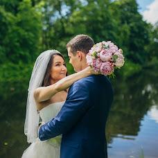 Wedding photographer Denis Pavlov (pawlow). Photo of 08.09.2018