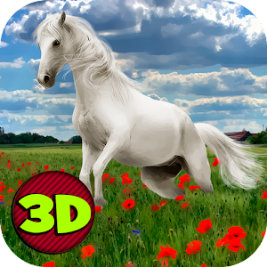 Horse Survival Simulator 3D for PC and MAC