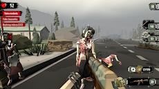 The Walking Zombie 2: ソンビシューターのおすすめ画像3