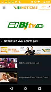 BI Noticias - náhled