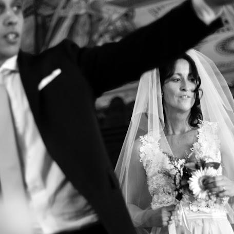 Wedding photographer Luca Redigolo (lucaredy). Photo of 20.06.2017