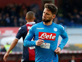 ? Serie A : Un grand Mertens porte le Napoli, SPAL frustre l'Inter