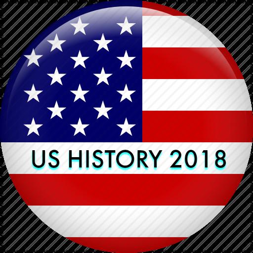 US History 2018
