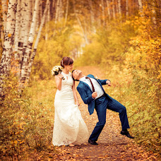 Wedding photographer Elena Kleschevnikova (ElenaKl). Photo of 14.09.2015