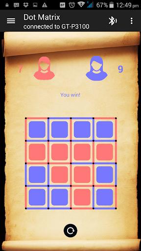 Dot Matrix|玩策略App免費|玩APPs
