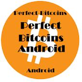 Perfect Bitcoins