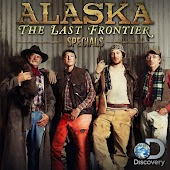 Alaska: The Last Frontier Specials