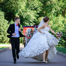 Wedding photographer Ilya Afanasev (iliaafanasieff). Photo of 08.06.2017