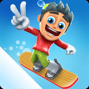 Ski Safari 2 ( Mod Menu )
