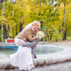 Wedding photographer Rina Vasileva (RinaIra). Photo of 12.02.2018