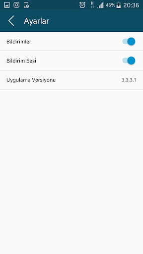 Takipçi Hilesi app (apk) free download for Android/PC/Windows screenshot