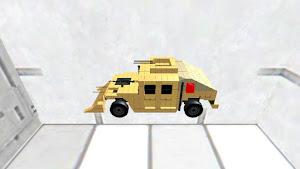 Humvee (unarmed)