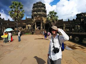 Photo: Angkor Wat