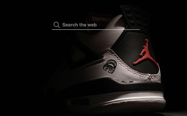 Nike Jordan HD Wallpapers Shoe Theme