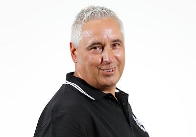 Eerste coach in Super League sneuvelt