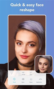 Facetune2 Selfie Photo Editor Pro APK 2.3.11.4-free  (Fully Unlocked) 2