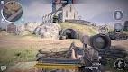 screenshot of World War Heroes: WW2 Shooter