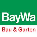 BayWa Bau & Garten icon