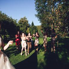 Wedding photographer Anna Abalyaeva (anna5342238). Photo of 09.10.2017