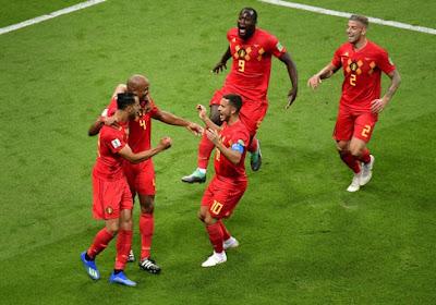 """Hazard : """"On est conscients d'écrire l'histoire, oui"""""""