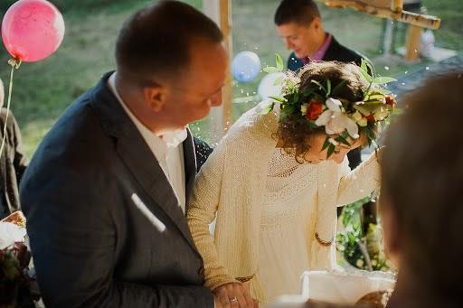 婚禮攝影師Elena Suvorova(ElenaUnhead)。28.03.2016的照片